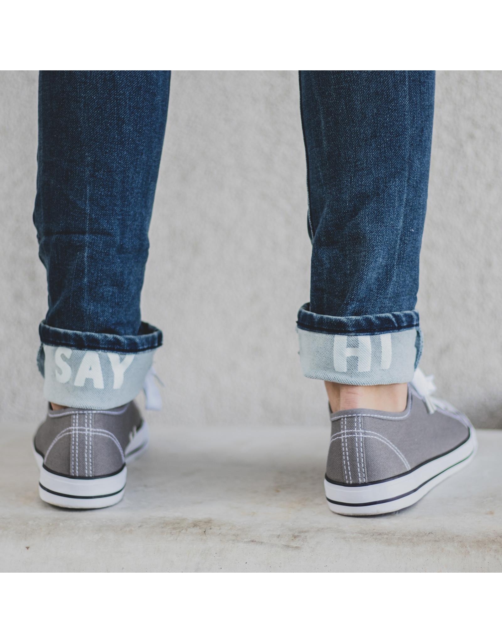 DDD DDD meiden jeans Zaidi