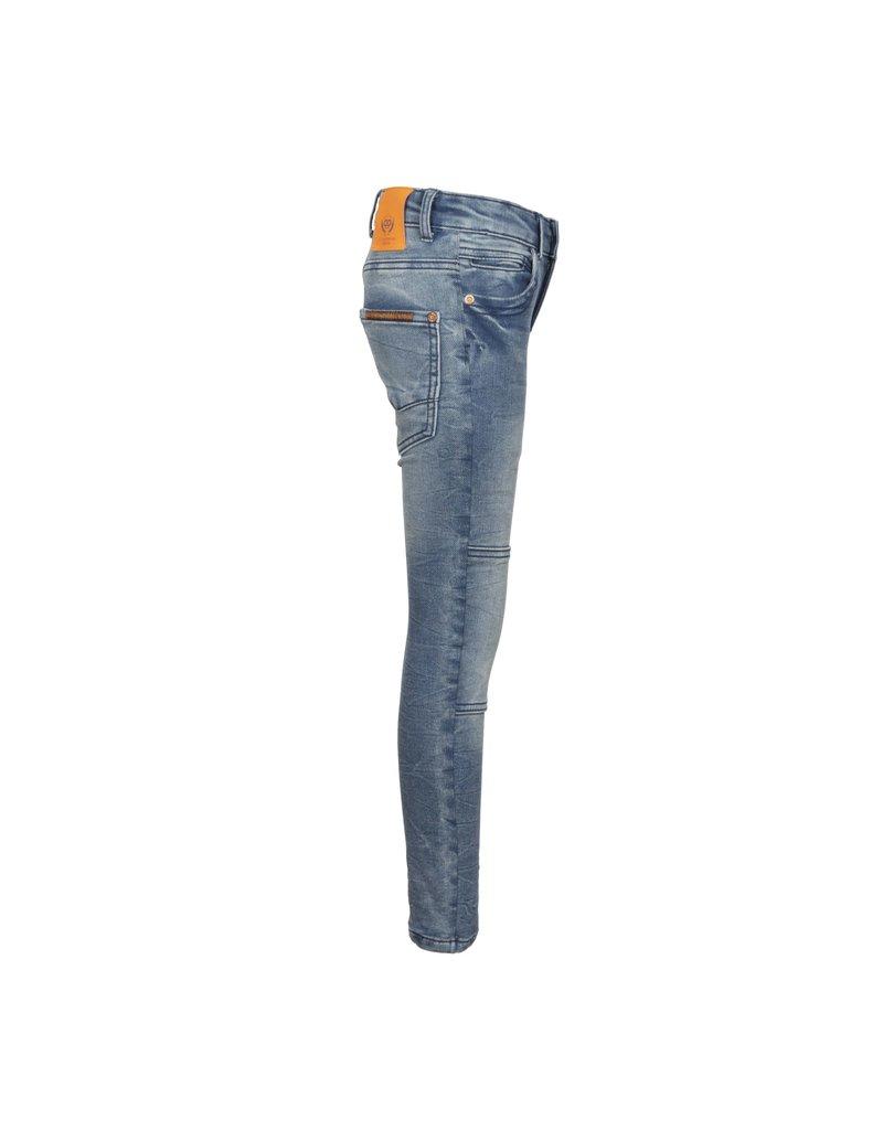 DDD DDD jongens extra slim fit jeans Namba