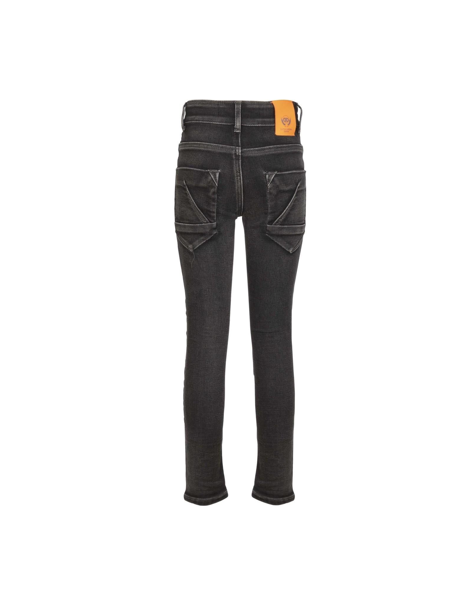 DDD DDD jongens extra slim fit jeans Kituo
