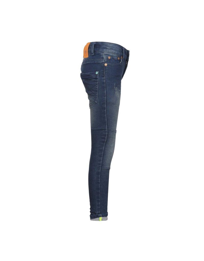 DDD DDD jongens extra slim fit jeans Rangi