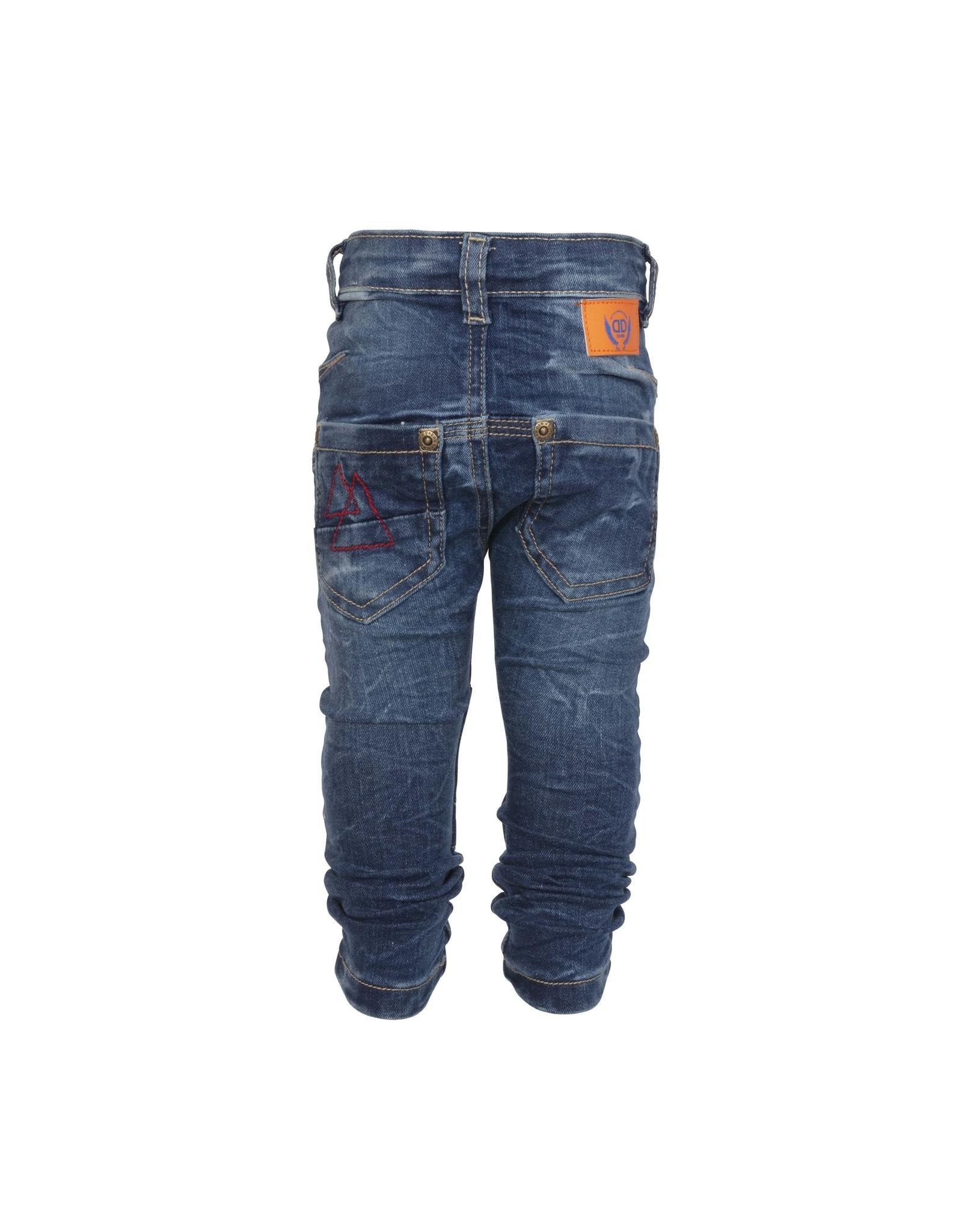 DDD DDD baby jongens jeans Haraka