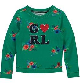 Quapi Quapi meisjes sweater Tasha