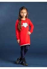 Quapi Quapi meisjes jurk Tabia Lollipop
