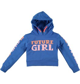 Vingino meisjes sweater Novara blauw | Olliewood in 2020