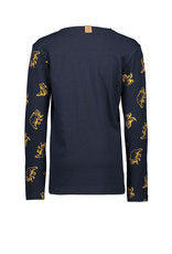 B.Nosy B.Nosy jongens shirt met AO beren