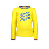 B.Nosy meisjes shirt Dreams