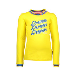 B.Nosy B.Nosy meisjes shirt Dreams