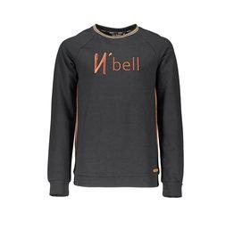 NoBell' NoBell meiden sweater Kambi  Black