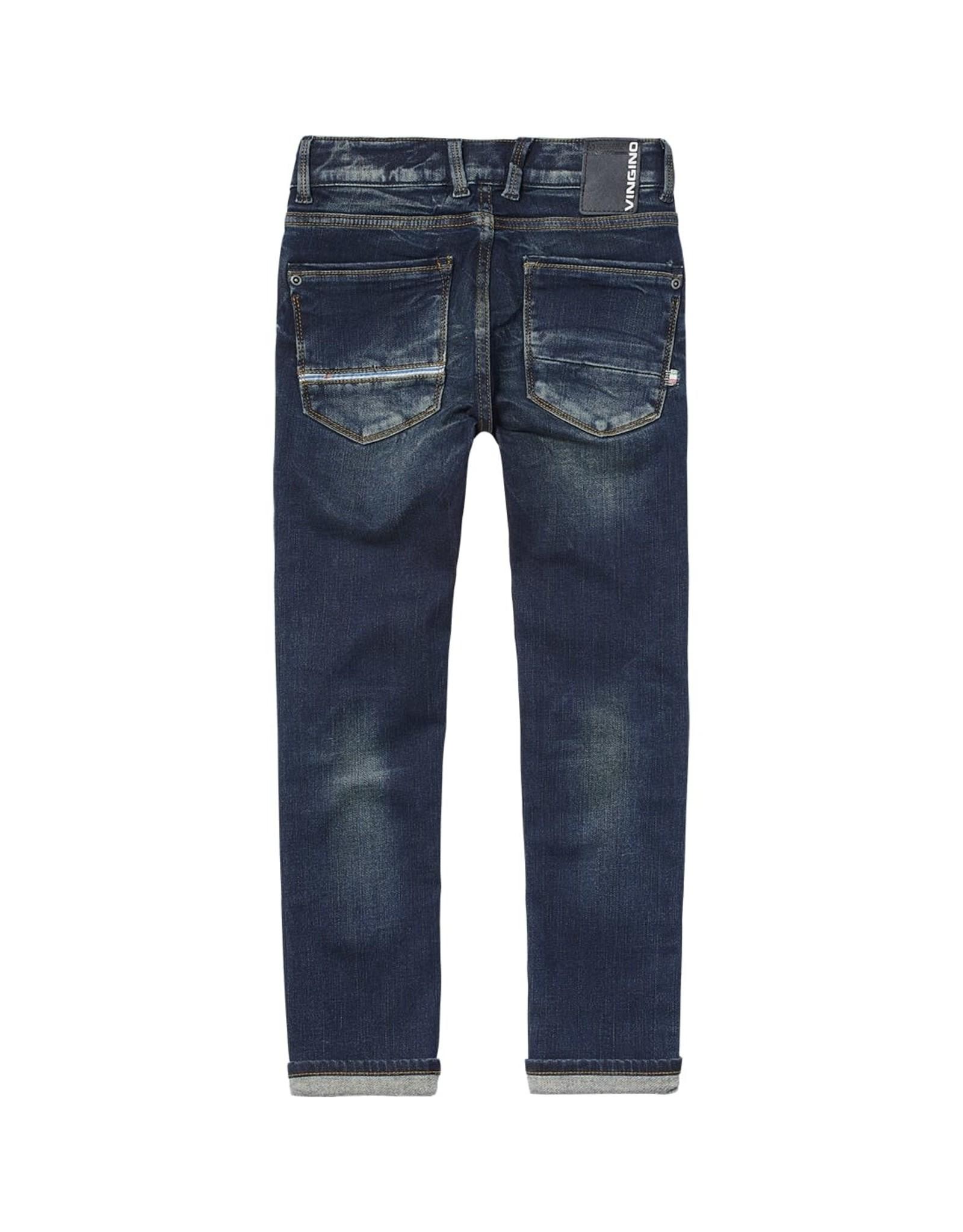 Vingino Vingino jongens jeans Amos