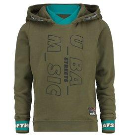 Vingino Vingino jongens hoodie Nyano
