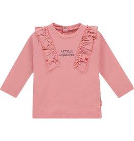Vingino Vingino baby meisjes shirt Jeesi Pink
