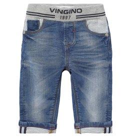 Vingino Vingino baby jongens jeans Bester