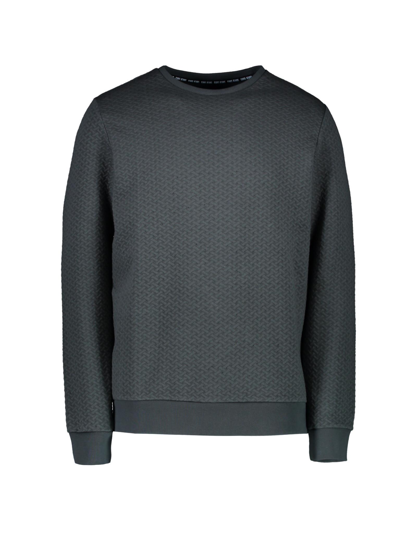 Cars Cars jongens sweater Boss Army