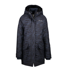 Cars CARS meiden winterjas Emory Poly Navy