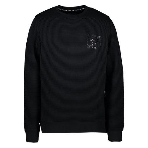 Cars Cars jongens sweater Henry Black