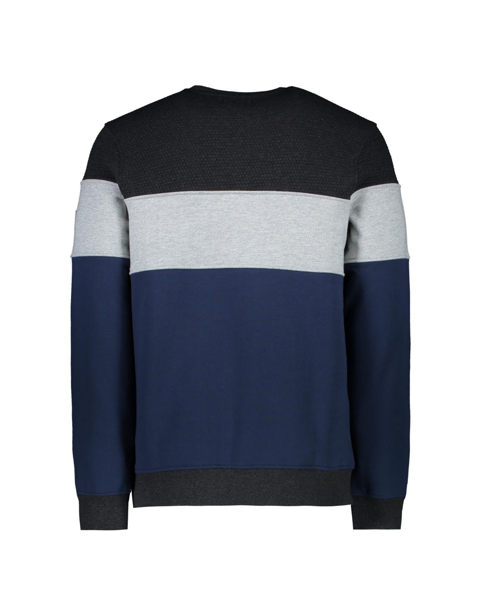Cars Cars jongens sweater Herbert Navy