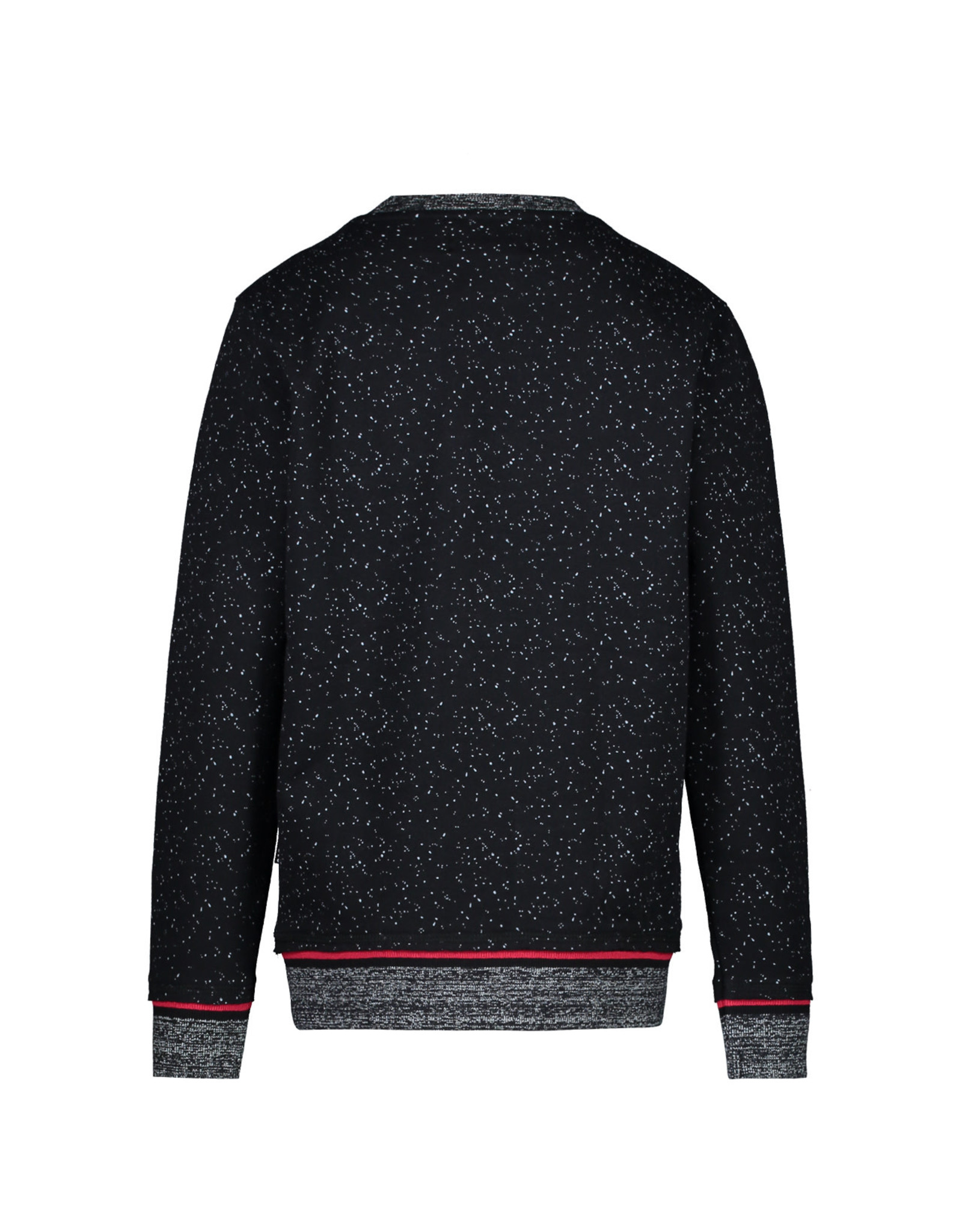 Cars Cars jongens sweater Lermo Black