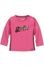 Quapi Quapi baby meisjes shirt Vallina