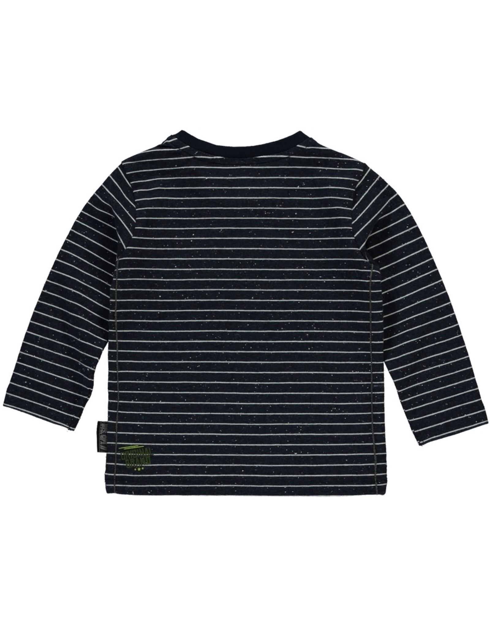 Quapi Quapi baby jongens shirt Vens