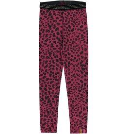 Quapi Quapi meisjes legging Tilou Leopard