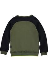 Quapi Quapi jongens sweater Timmy