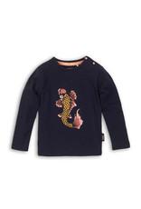 Koko Noko Koko Noko meisjes shirt Fish