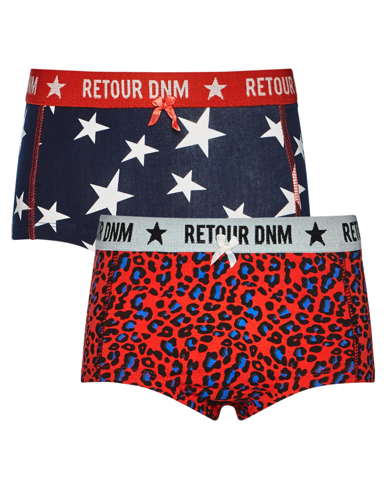 RETOUR Retour meiden 2-pack boxers Bernice