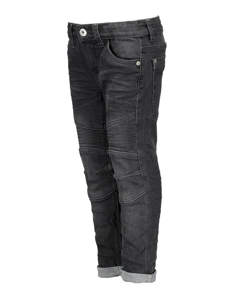 TYGO & vito TYGO & vito jongens stretch jeans black