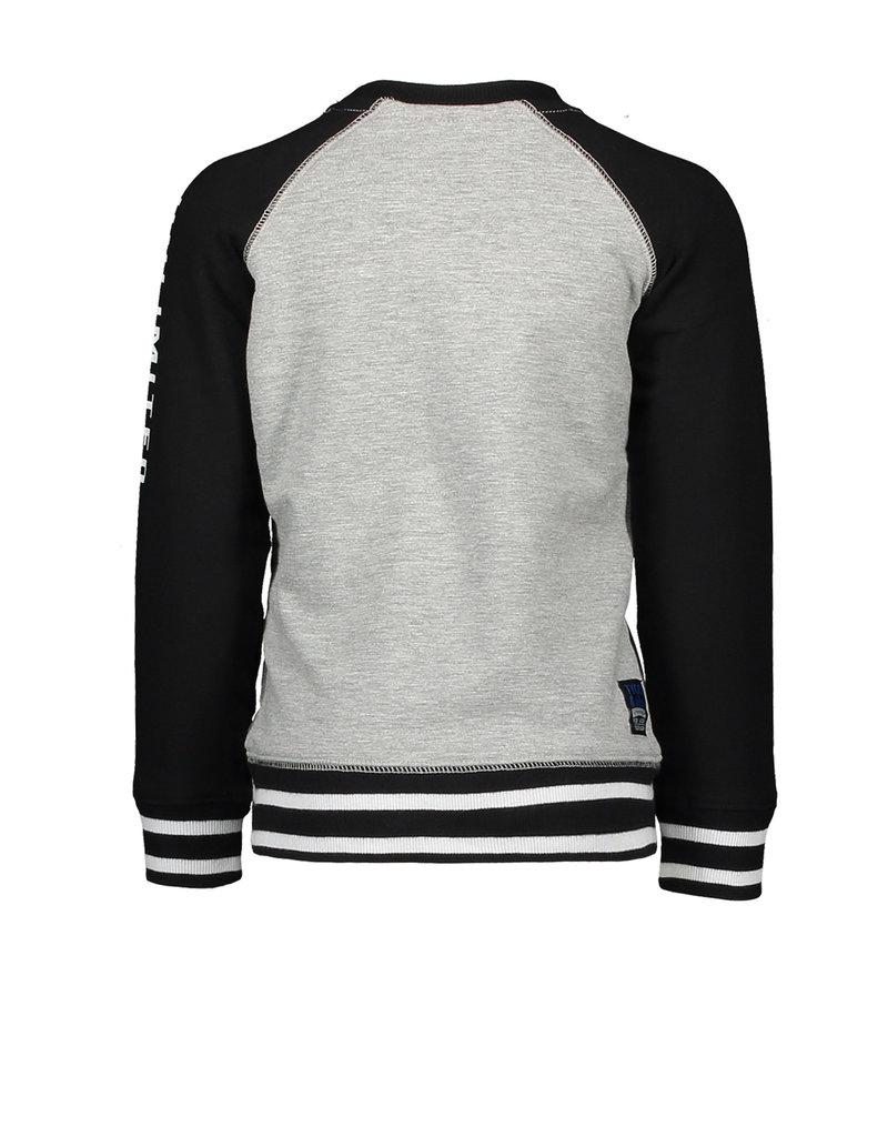 TYGO & vito TYGO & vito jongens sweater UNLIMITED