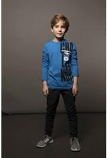 TYGO & vito TYGO & vito jongens shirt CHALLENGE