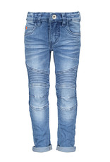 TYGO & vito TYGO & vito jongens stretch jeans blue