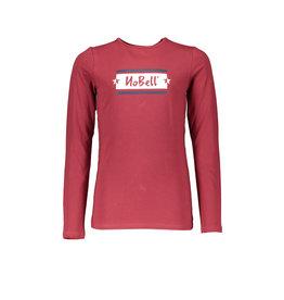 NoBell' NoBell meiden shirt Kus