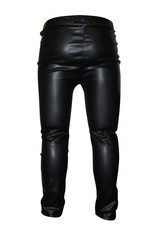 DJ Dutchjeans DJ Dutchjeans meiden leatherlook legging