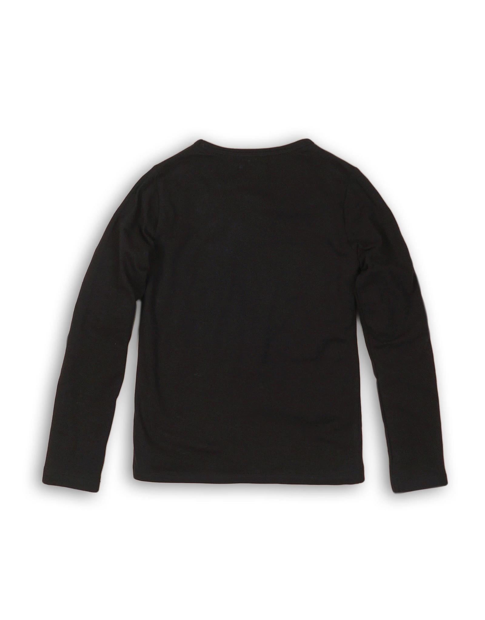 DJ Dutchjeans DJ Dutchjeans meiden shirt BORN TO BE A UNICORN