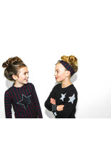 B.Nosy B.Nosy meisjes shirt met coll en ster