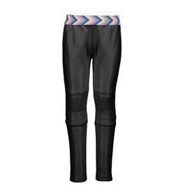 B.Nosy B.Nosy meisjes leatherlook legging