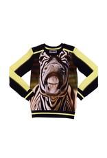 Legends22 Legends jongens sweater Zebra