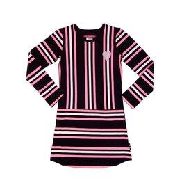Love Station meisjes jurk Aylin Multicolor