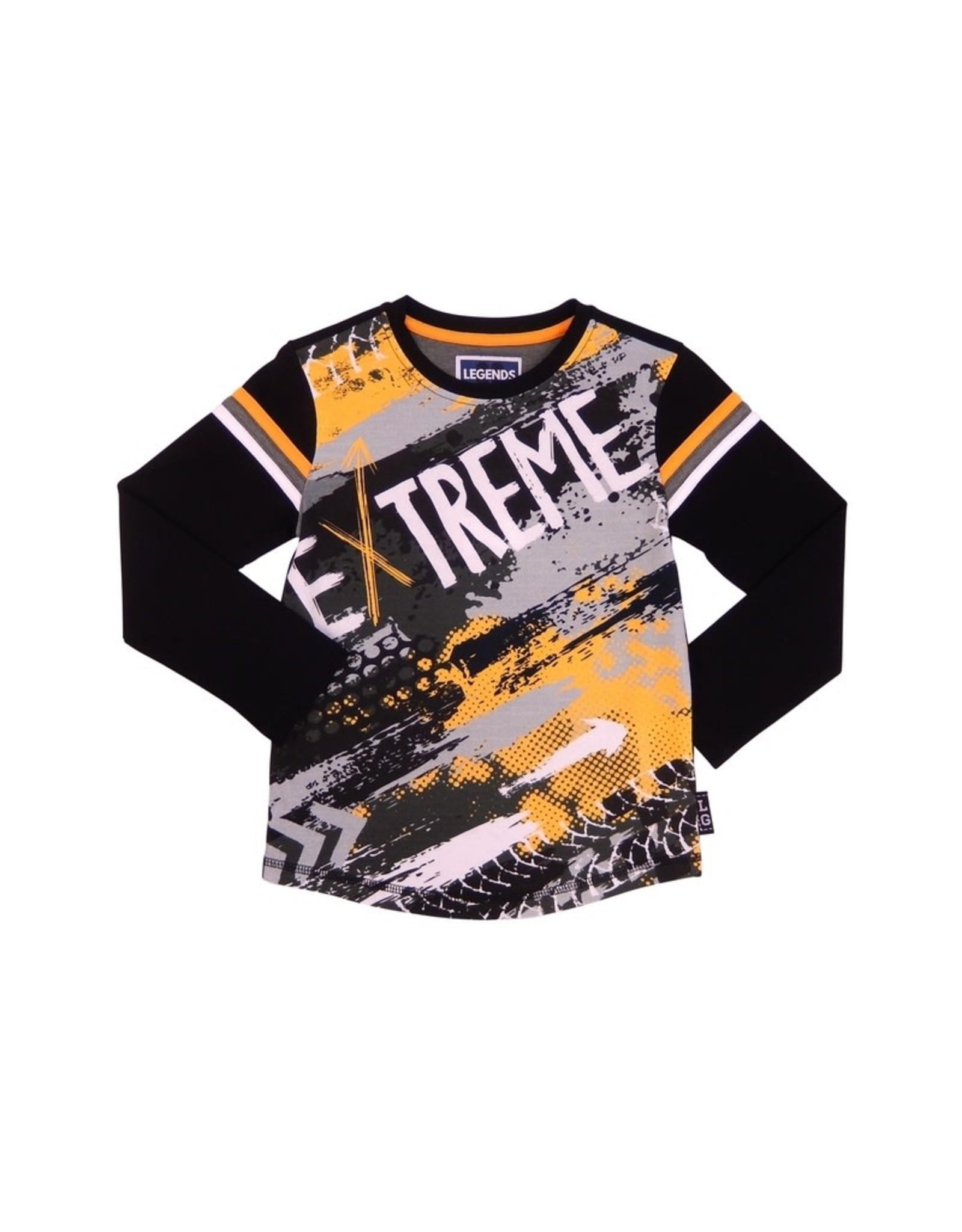 Legends22 Legends jongens shirt Carlos
