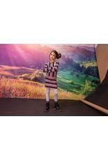 Lovestation Love Station meisjes jurk Aylin Multicolor