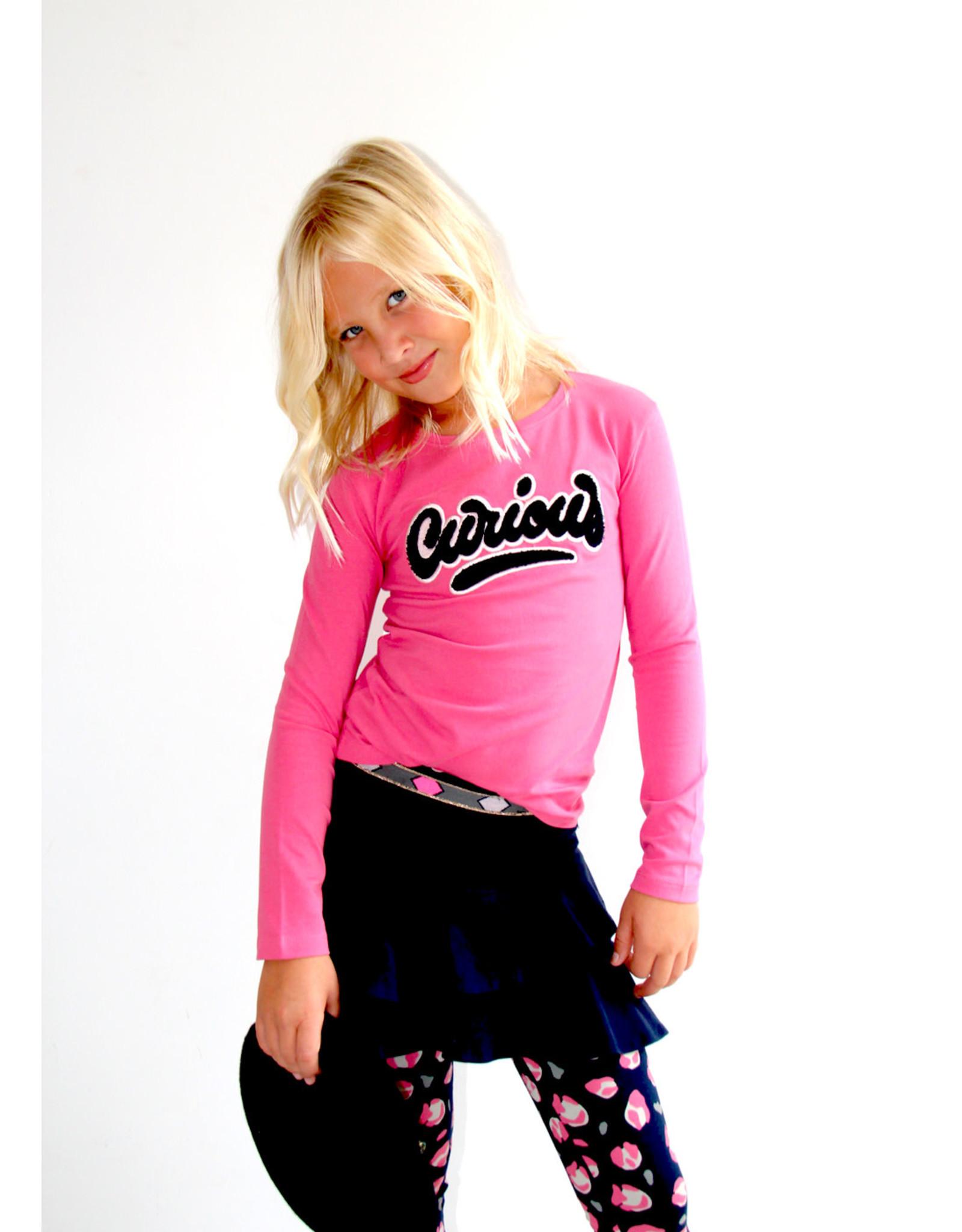 Topitm Topitm meisjes shirt Abigail