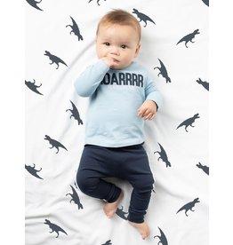 Quapi Quapi newborn jongens shirt Xandro