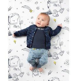 Quapi Quapi newborn jongens jas Xavir  JM