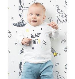 Quapi Quapi newborn jongens joggingbroek Xenno