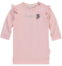 Quapi Quapi newborn meisjes jurk Xanne