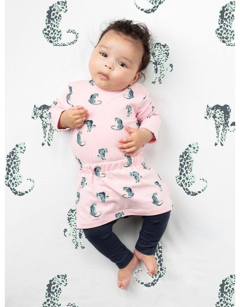 Quapi Quapi newborn meisjes legging Xophia DB