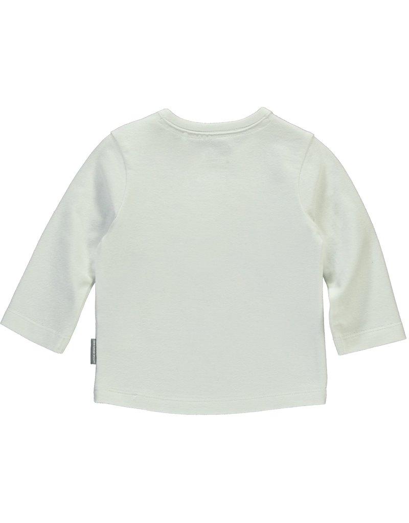 Quapi Quapi newborn neutraal shirt Xari
