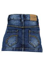 Blue Seven Blue Seven meisjes spijkerrok DENIM MANIA