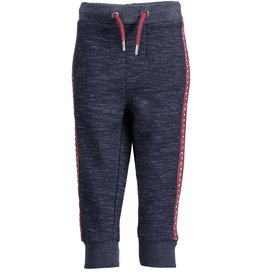 Blue Seven Blue Seven baby jongens joggingbroek NEVER GIVE UP
