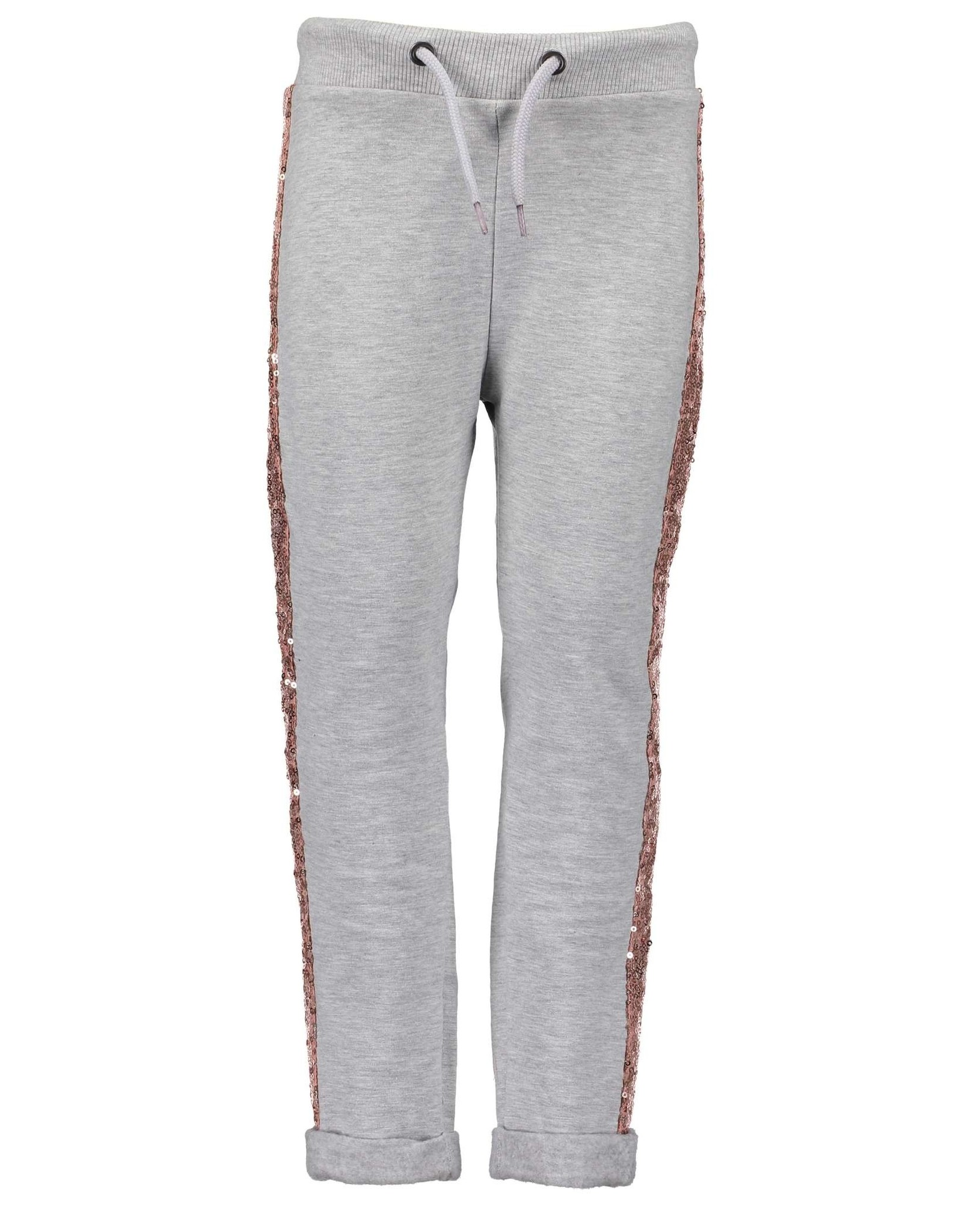 Blue Seven Blue Seven meisjes joggingbroek YOU GO GIRL
